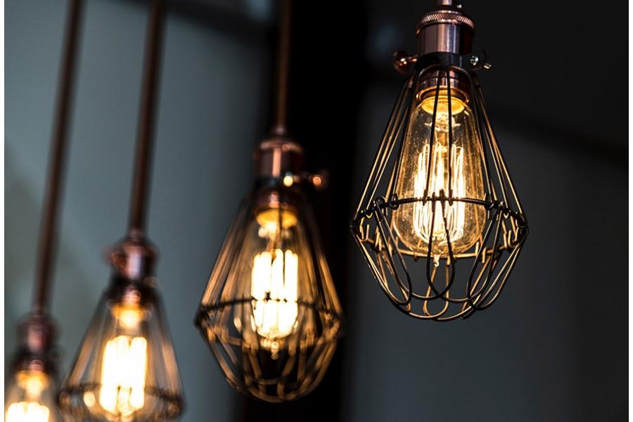 Kaip pasirinkti šviestuvą?