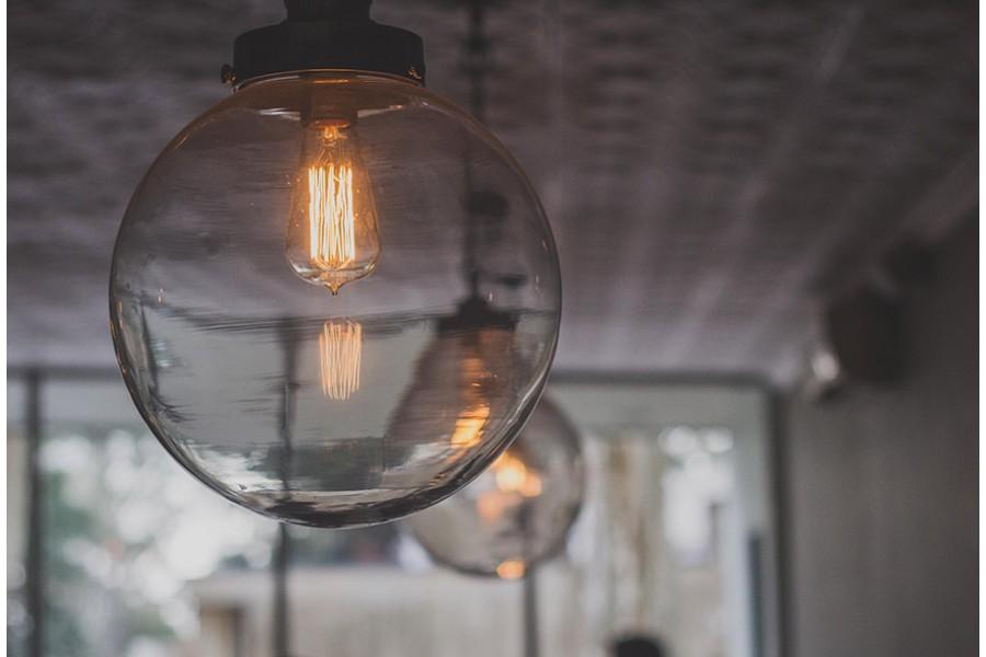 Lubinių šviestuvų rūšys
