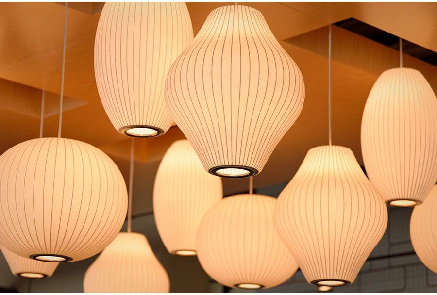 Pakabinamų šviestuvų įrengimo aspektai