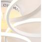 LS00003 - Masyvus vidaus LED lubinis šviestuvas