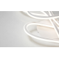 LS00009 - Masyvus vidaus LED lubinis šviestuvas