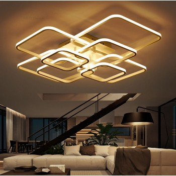 LS00010 - Masyvus vidaus LED lubinis šviestuvas