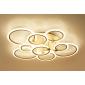 LS00017 - Masyvus vidaus LED lubinis šviestuvas
