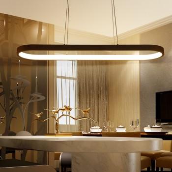 LS00021 - Masyvus vidaus LED pakabinamas šviestuvas