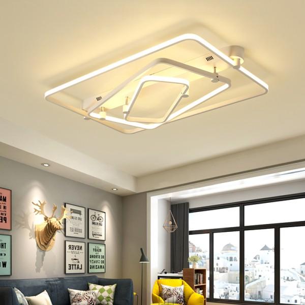 LS00023 - Masyvus vidaus LED lubinis šviestuvas