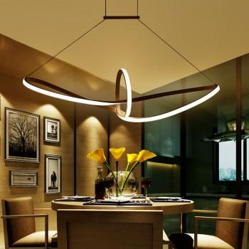 LS00028 - Masyvus vidaus LED pakabinamas šviestuvas