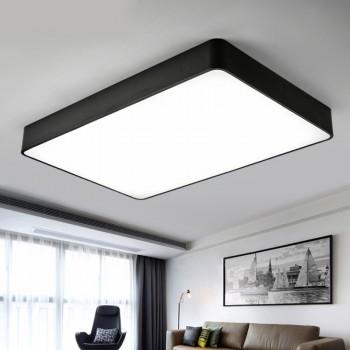 LS00031 - Modernus vidaus LED lubinis šviestuvas
