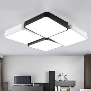LS00032 - Modernus vidaus LED lubinis šviestuvas