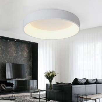 LS00033 - Modernus vidaus LED lubinis šviestuvas