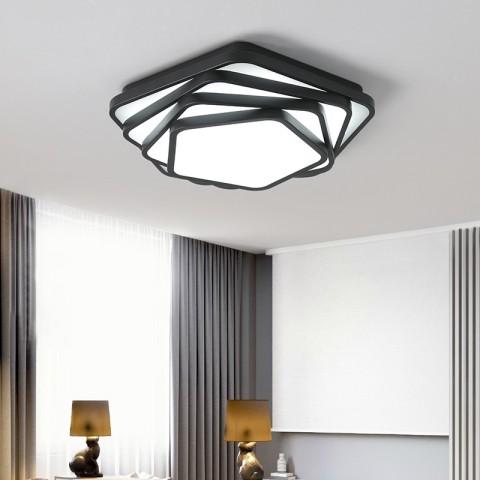 LS00034 - Modernus vidaus LED lubinis šviestuvas