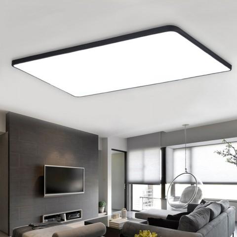 LS00036 - Modernus vidaus LED lubinis šviestuvas
