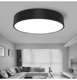 LS00037 - Modernus vidaus LED lubinis šviestuvas