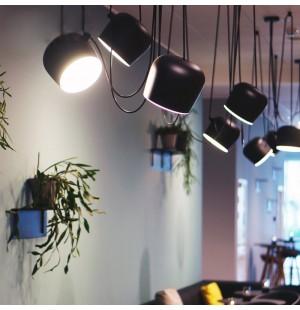LS00040 - Masyvus vidaus pakabinamas šviestuvas