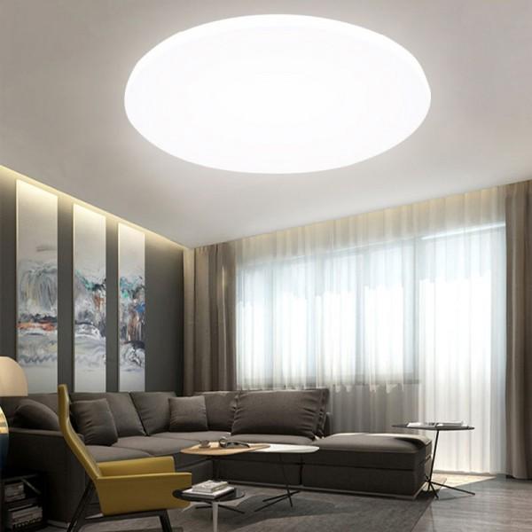 LS00041 - Modernus vidaus LED lubinis šviestuvas