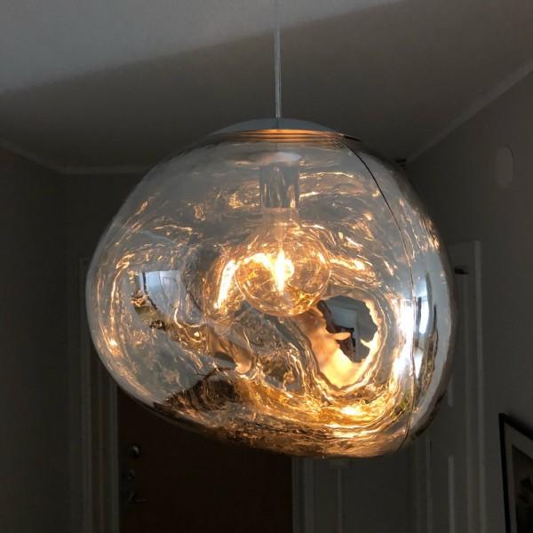 LS00042 - Veidrodinis vidaus pakabinamas šviestuvas