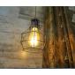 LS00047 - Vintažinis pakabinamas šviestuvas