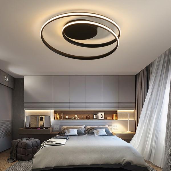 LS00048 - Modernus LED lubinis šviestuvas