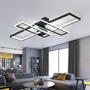 LS00060 - Masyvus vidaus LED lubinis šviestuvas