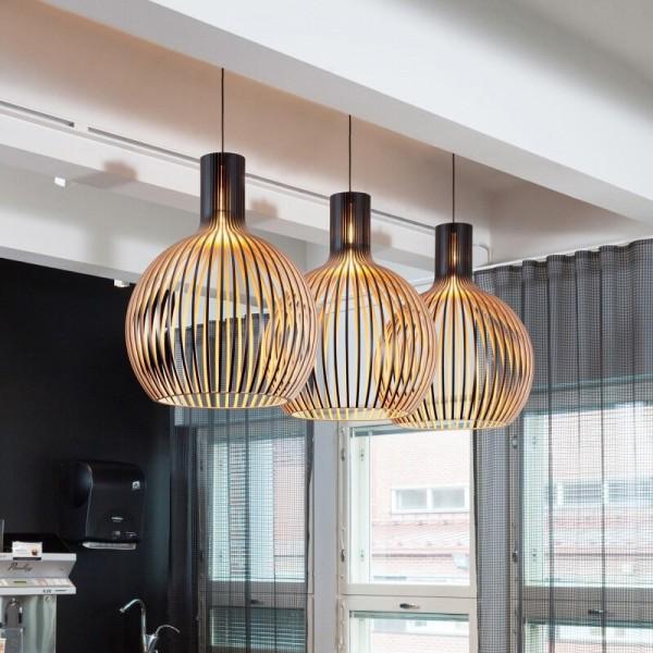 LS00063 - Modernus vidaus LED lubinis šviestuvas